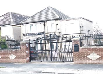 Thumbnail 5 bed detached house to rent in Carr Manor Avenue, Leeds, Moortown