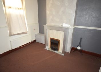 Thumbnail 2 bed terraced house for sale in Wordsworth Street, Barrow-In-Furness
