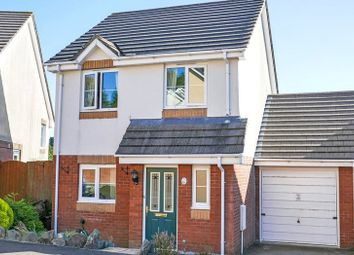 Thumbnail 2 bed detached house for sale in Woodland View, Holsworthy