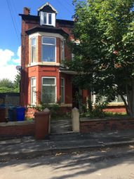 Thumbnail 1 bedroom flat to rent in Osborne Road, Burnage, Manchester