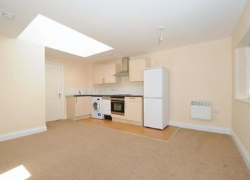 Thumbnail 1 bedroom flat to rent in Newbury, Berkshire