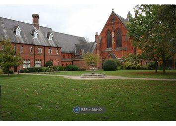 Thumbnail 2 bed flat to rent in Convent Court, Windsor