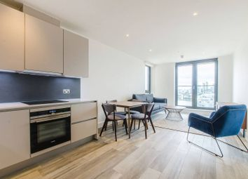Thumbnail 1 bed flat to rent in Union Wharf, Greenwich, London