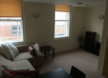 2 bed flat to rent in Mill St, Bedford MK40