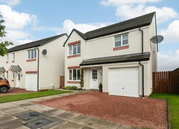 Thumbnail 4 bed detached house for sale in 14 Serf Avenue, Dunfermline