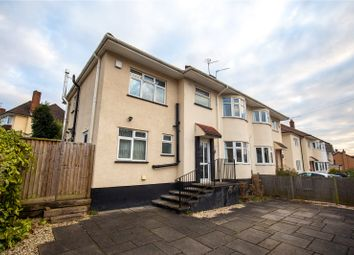 Thumbnail 4 bed semi-detached house for sale in Bell Barn Road, Bristol