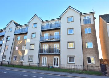 Thumbnail 2 bedroom flat to rent in Mears Beck Close, Heysham, Morecambe