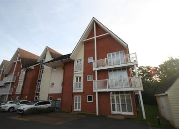 Thumbnail 2 bed flat for sale in Woodshires Road, Solihull