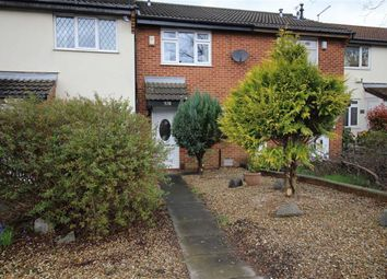 Thumbnail 2 bed terraced house for sale in Station Road, Bamber Bridge, Preston