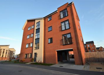 Thumbnail 1 bed flat for sale in Cubitt Street, Aylesbury