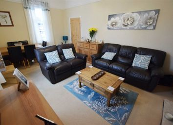 Thumbnail 2 bed flat for sale in Ramsden Dock Road, Barrow In Furness, Cumbria