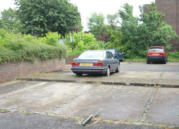 Parking/garage for sale in Augustus Close, Brentford TW8
