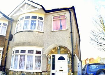 Thumbnail 3 bed end terrace house for sale in The Woodlands, Hither Green