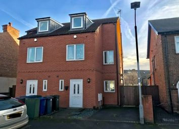 Thumbnail 3 bed property to rent in Chantrey Road, West Bridgford, Nottingham