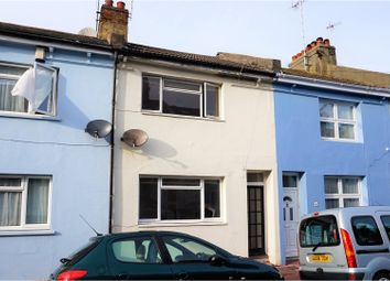 Thumbnail 3 bed terraced house for sale in Islingword Street, Brighton