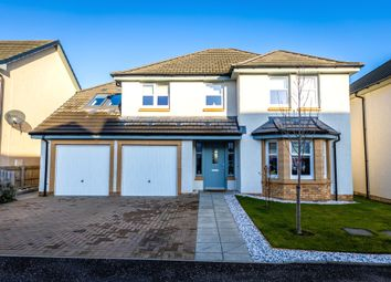 5 bed detached house for sale in John Place, Dunfermline KY11