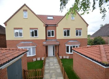 Thumbnail 1 bed flat for sale in Henshaw Road, Wellingborough