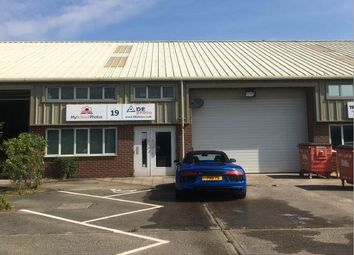 Thumbnail Light industrial to let in Unit 19, Lambs Business Park, Terracotta Road, South Godstone, Godstone, Surrey