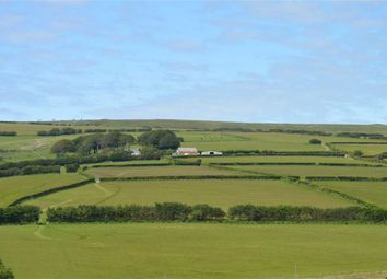 Thumbnail 5 bed farm for sale in Challacombe, Barnstaple