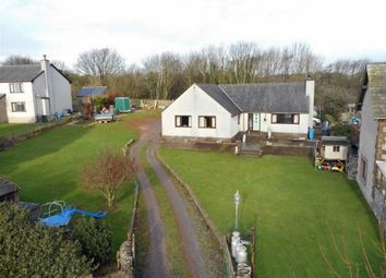 Thumbnail 4 bedroom detached bungalow for sale in Stone Close, Stainton, Cumbria