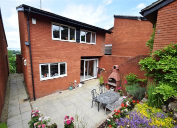 Thumbnail 4 bed detached house for sale in Rockwell Avenue, Lawrence Weston, Bristol