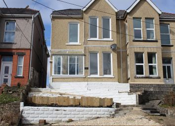 Thumbnail 3 bed semi-detached house for sale in New Road, Ammanford