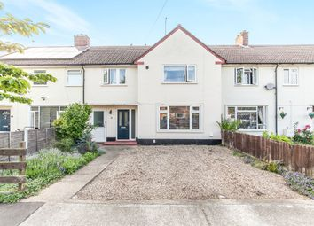 Thumbnail 4 bed terraced house for sale in Eldred Avenue, Colchester