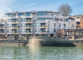 Thumbnail 2 bed flat for sale in Number One The Parade, The Parade, Cowes, Isle Of Wight