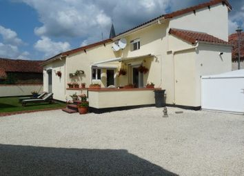 Thumbnail 3 bed property for sale in Dinsac, Haute-Vienne, France