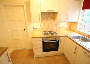 Thumbnail 2 bed maisonette to rent in Heath Lodge, High Road, Bushey Heath, Bushey