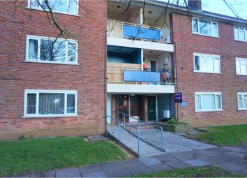 Thumbnail 1 bed flat for sale in Newborough Avenue, Llanishen