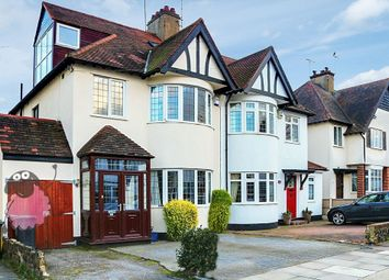 4 bed detached house for sale in Earls Hall Avenue, Southend-On-Sea SS2