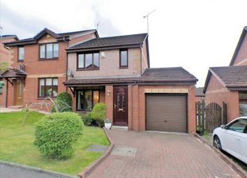 3 bed semi-detached house for sale in Mardale, Stewartfield, East Kilbride G74
