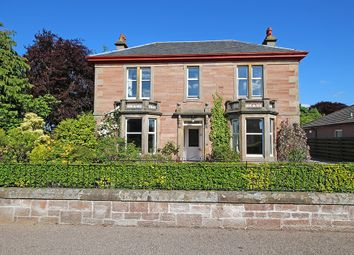 Thumbnail 5 bed detached house for sale in Darnaway Road, Inverness