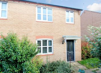 3 bed semi-detached house for sale in Terry Road, Stoke Village, Coventry CV3