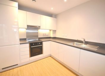 Thumbnail 2 bed flat to rent in Waterways House, West Drayton