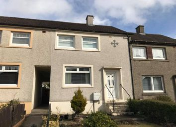 Thumbnail 2 bed terraced house for sale in Gibb Street, Chapelhall, Airdrie