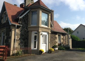Thumbnail 4 bed cottage for sale in Kindsneuk Gardens, Irvine