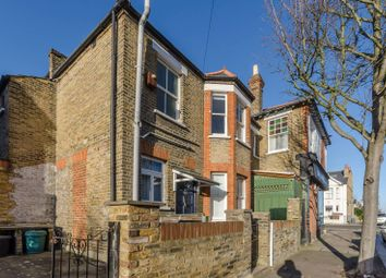 Thumbnail 2 bed flat for sale in Brookwood Road, Southfields