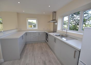 Thumbnail 3 bedroom semi-detached house for sale in Severn Road, Hallen, Bristol