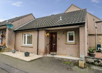 Thumbnail 1 bed semi-detached bungalow for sale in High Street, Clackmannan