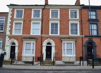 Thumbnail 2 bedroom flat for sale in Derngate, Northampton