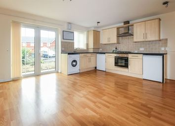 Thumbnail 2 bedroom flat to rent in Grosvenor Court, Prescot