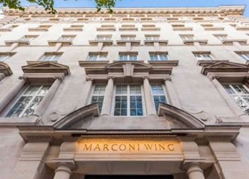 Thumbnail 2 bedroom flat for sale in Marconi House, 335 Strand, London