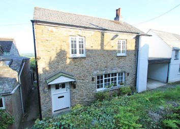 Thumbnail 3 bed cottage for sale in Railway Terrace, Quarry Street, St Germans