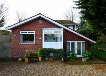Thumbnail 4 bed detached house for sale in Southgate, Hornsea, East Yorkshire