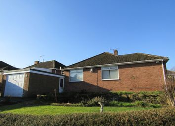 Thumbnail 3 bed detached bungalow to rent in Windsor Drive, Wingerworth