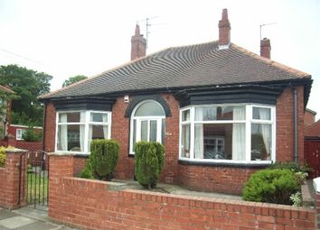 Thumbnail 3 bed bungalow to rent in St. Peters Avenue, South Shields