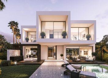 Thumbnail 3 bed villa for sale in Spain, Málaga, Estepona, New Golden Mile