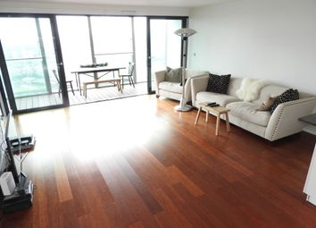 Thumbnail 2 bed flat for sale in Beetham Tower, 301 Deansgate